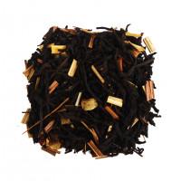 Чай черный ароматизированный «Лимонный блюз»
