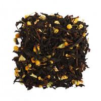 Чай черный ароматизированный «Липовый мед»