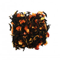 Чай черный ароматизированный «Любимый чай»