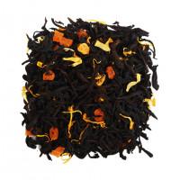 Манго Чай черный ароматизированный