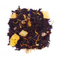 Чай черный ароматизированный «Мартиника»