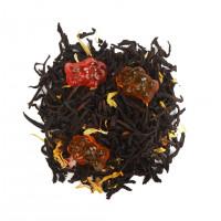 Чай черный ароматизированный «Мишки Гамми»