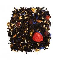 Чай черный ароматизированный «Моя леди»