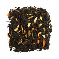 Чай черный ароматизированный Мятный апельсин