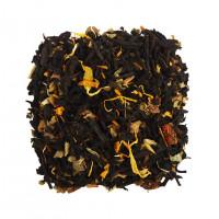 Чай черный ароматизированный «Облепиха»