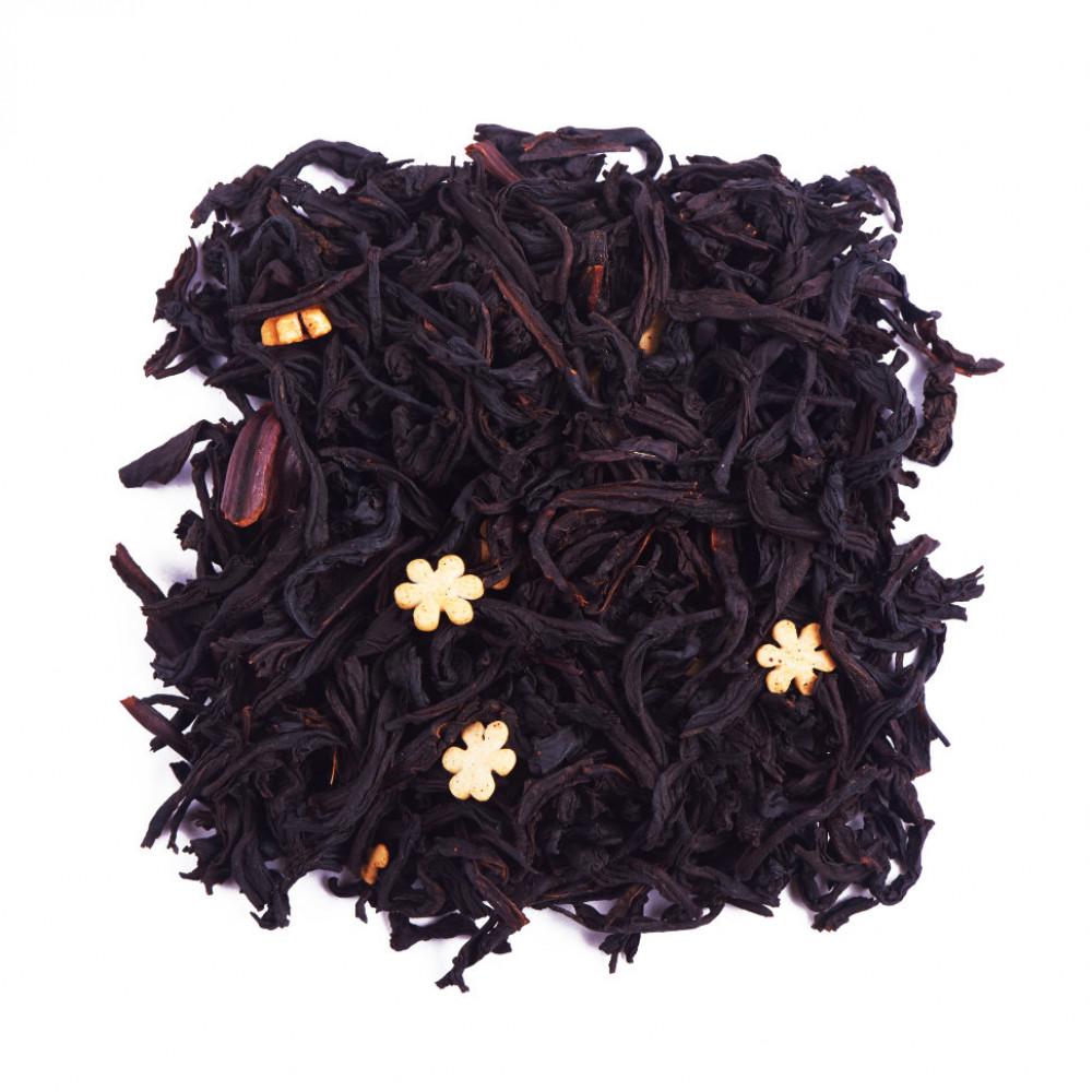 Шоколад Чай черный ароматизированный