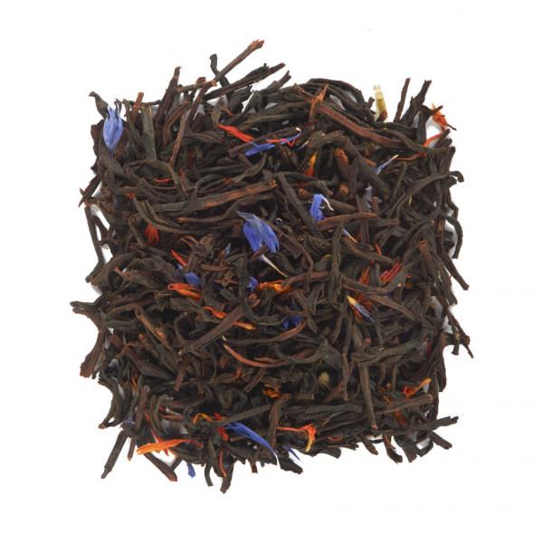 Саусеп Чай черный ароматизированный