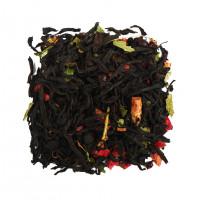 Сила Сибири Чай черный ароматизированный