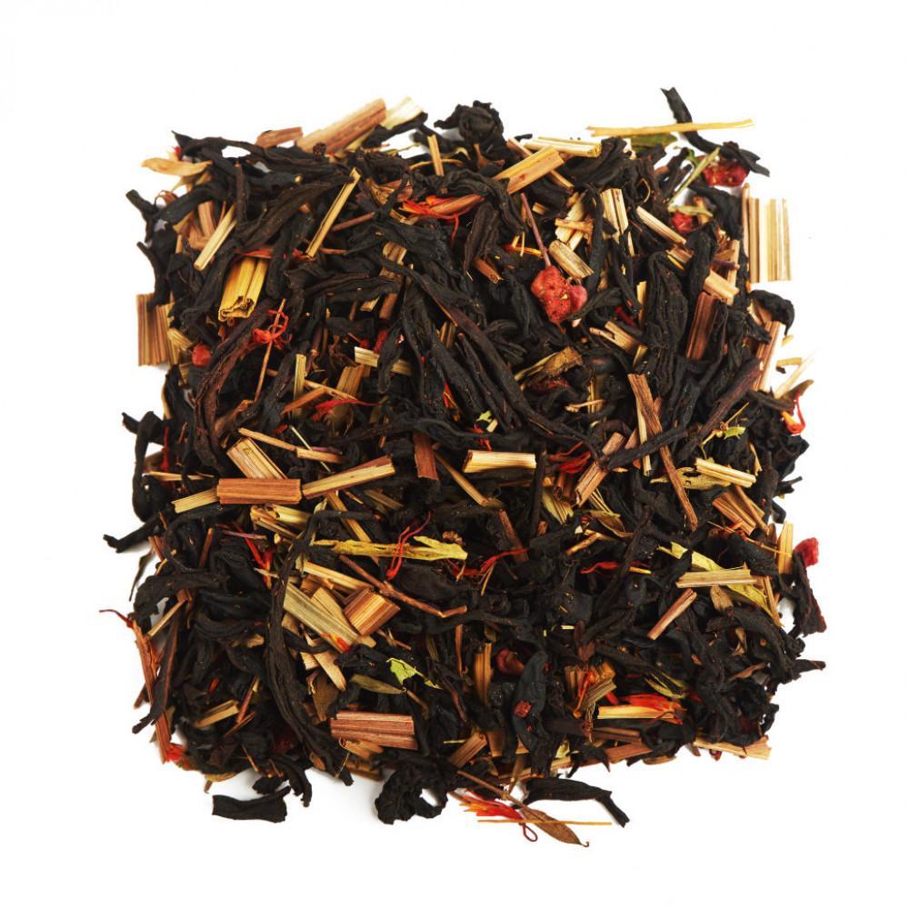 Сладкая жизнь Чай черный ароматизированный