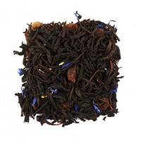 Чай черный ароматизированный «Виноградное утро»