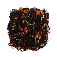 Чай черный ароматизированный «Волшебная луна»