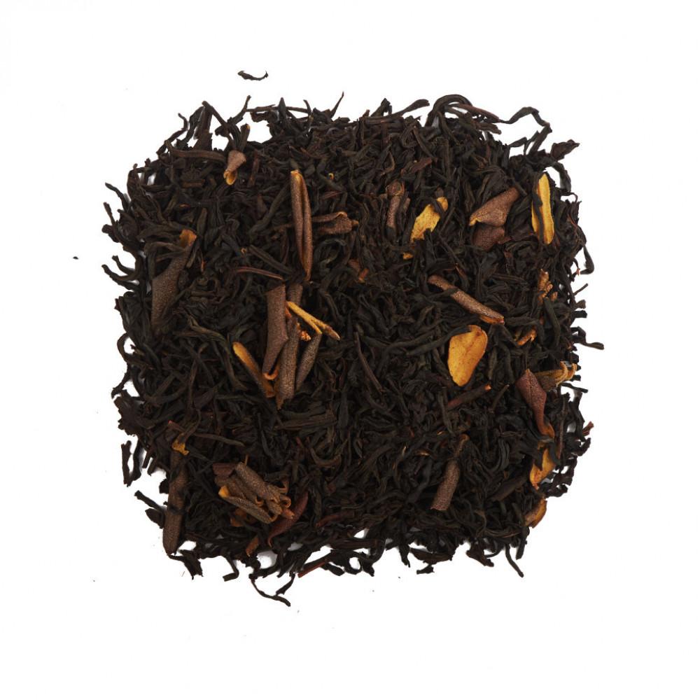 Белое крыло Байкала Чай черный eco-line