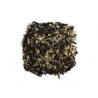 Чай черный eco-line «Черный с лавандой»