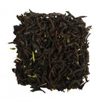 Чай черный eco-line «Черный с мятой»