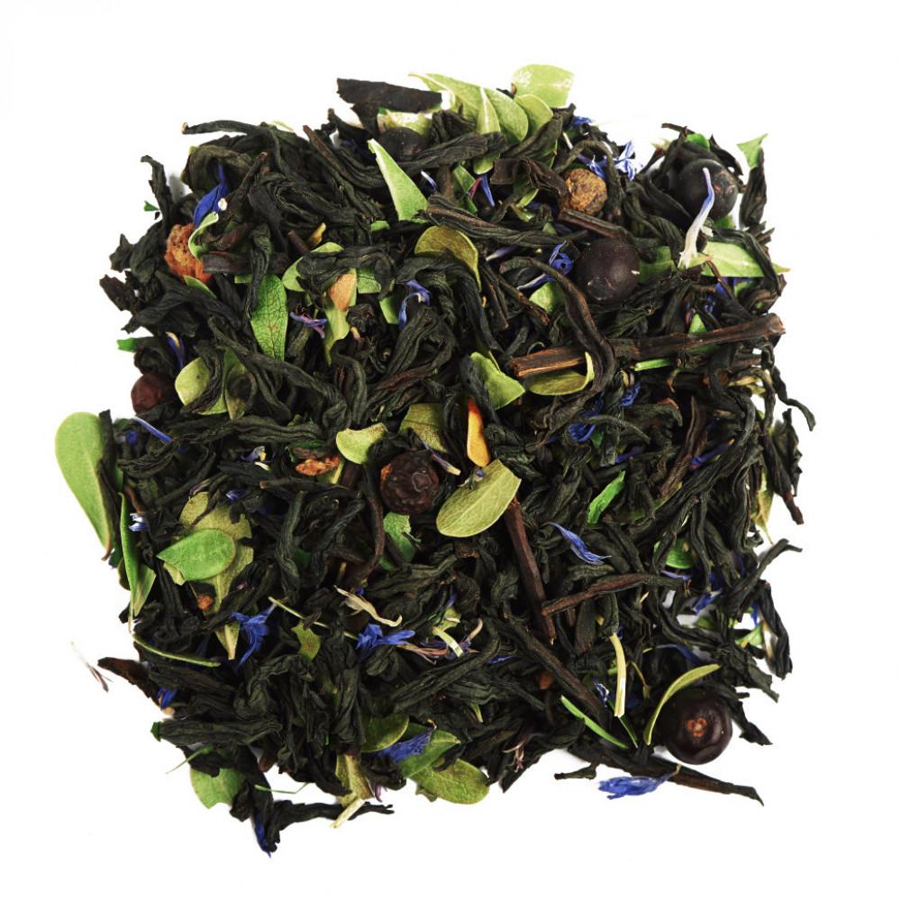 Таежный Чай черный eco-line