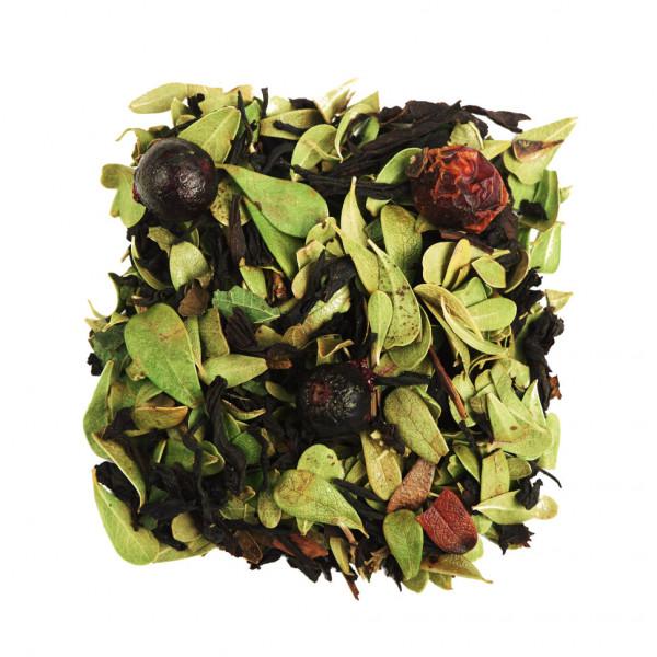 Утренняя Аврора Чайный напиток