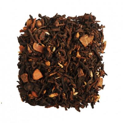Чай Масала на пуэре eco-line