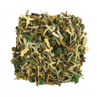 Чай зеленый ароматизированный «Алоэ Вера»