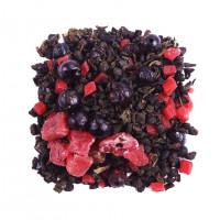 Чай зеленый ароматизированный «Черная смородина»