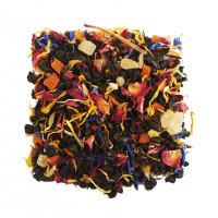 Чай зеленый ароматизированный «Мечты султана»