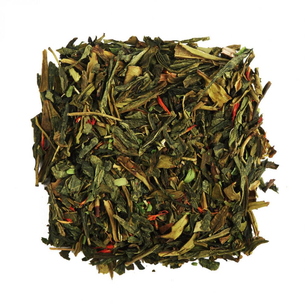 Мохито Чай зеленый ароматизированный