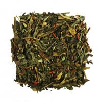 Чай зеленый ароматизированный «Мохито»