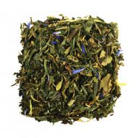 Чай зеленый ароматизированный «Моргентау»