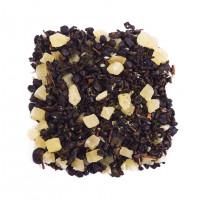 Чай зеленый ароматизированный «Ванильное небо»