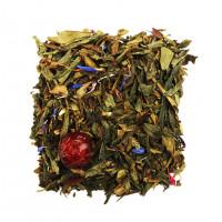 Чай зеленый ароматизированный «Японская сакура»
