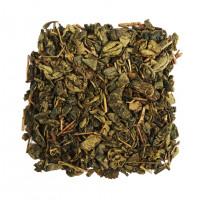 Чай зеленый ароматизированный «Зеленый Граф Грэй»