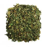 Чай зеленый ароматизированный «Зеленый с Мятой»