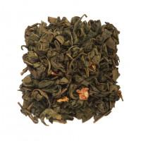 Чай зеленый ароматизированный «Зеленый с жасмином»