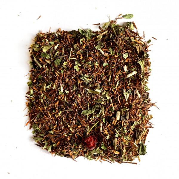 Ягодный ройбуш Чайный напиток