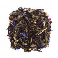 Чай зеленый с черным ароматизированный «Арабская ночь»
