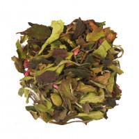Чай белый ароматизированный «Принцесса Гоа» (Premium)