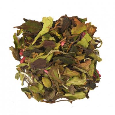 Принцесса Гоа (Premium) Чай белый ароматизированный