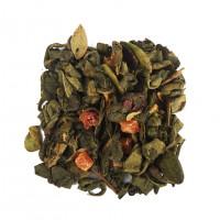 Чай зеленый ароматизированный «Амазонка» (Premium)