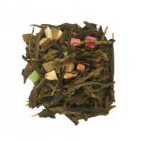 Чай зеленый ароматизированный «Дикий кактус» (Premium)