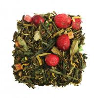 Чай зеленый ароматизированный «Мишки Гамми» (Premium)