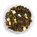Зелёный чай с добавками (21)