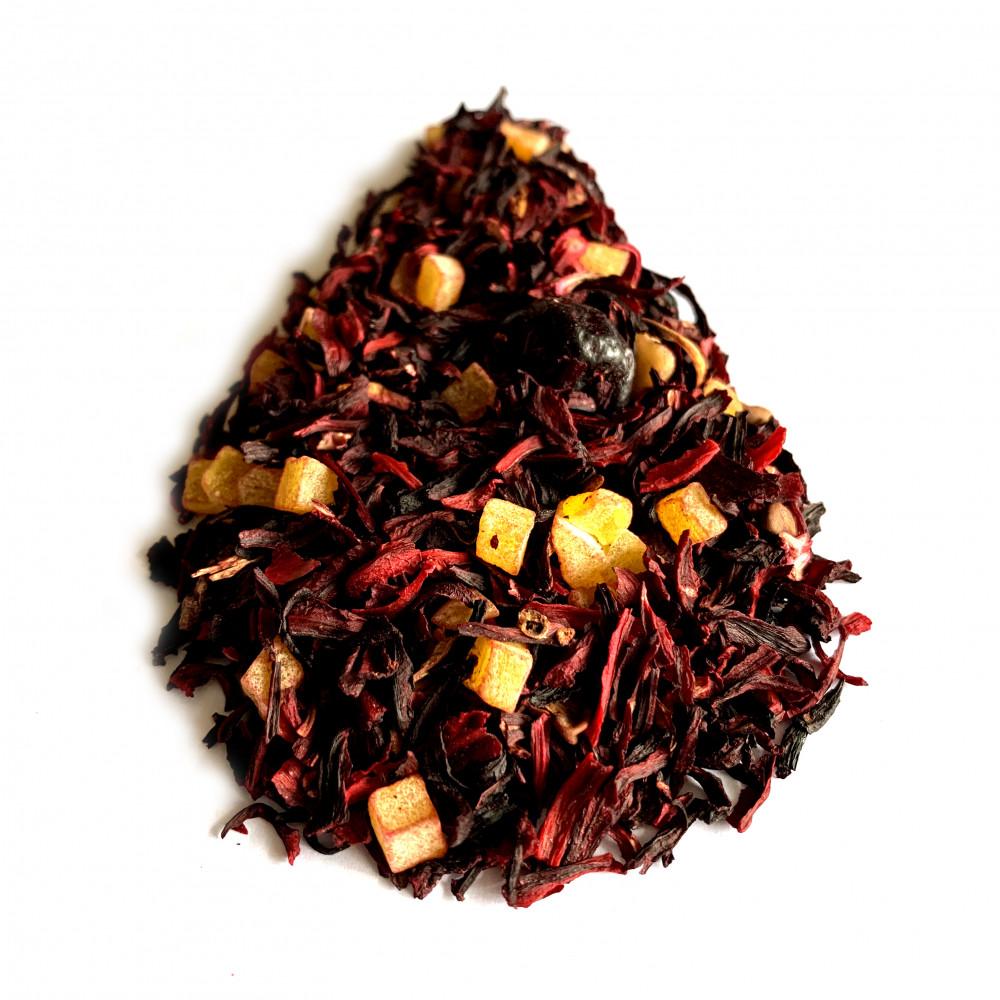 Фруктовый коктейль Чайный напиток