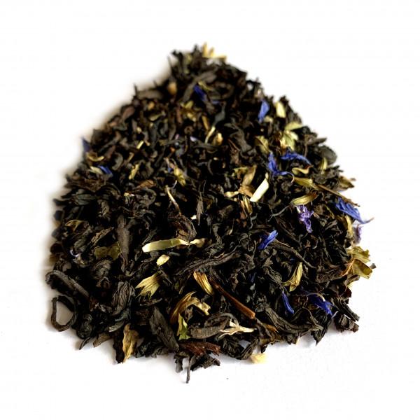 Эрл Грэй с чабрецом Чай черный ароматизированный