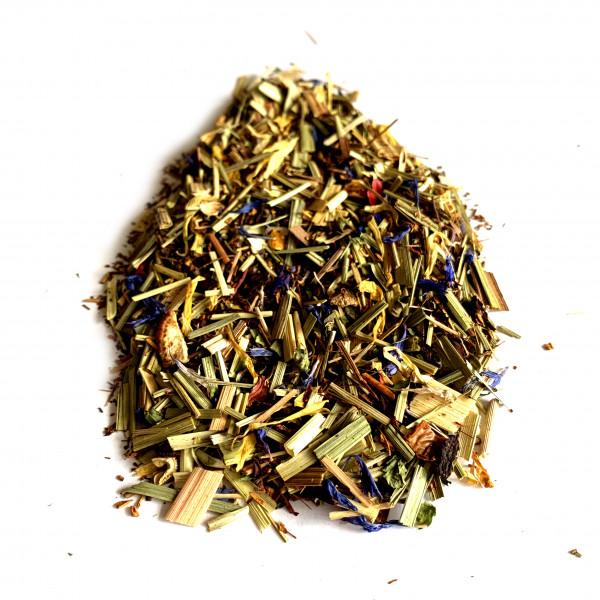 Освежающий лемонграсс Чайный напиток