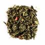 Цветочный букет Чай зеленый ароматизированный