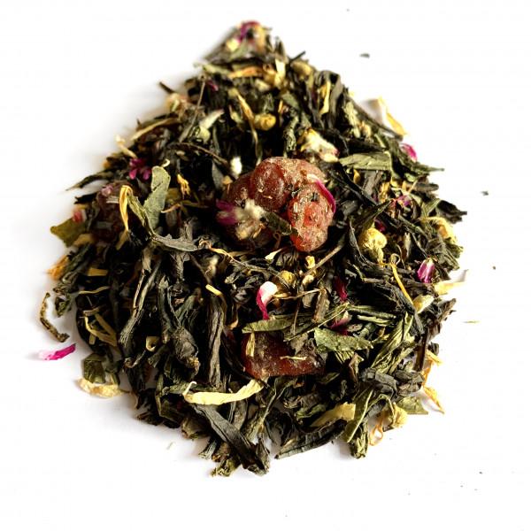 Байкальская вишня Чайный напиток