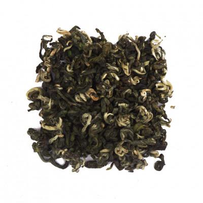 Бай Мао Хоу (Беловолосая обезьяна) Китайский зеленый Чай