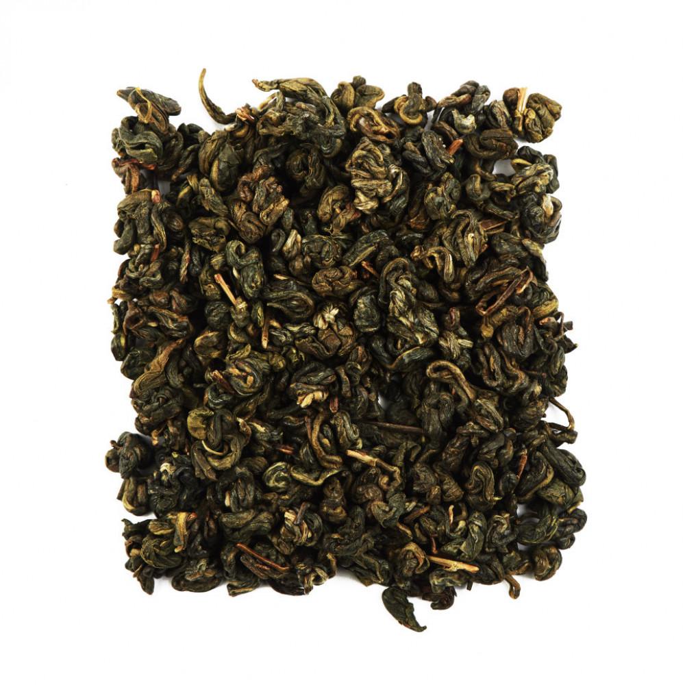 Би Ло Чунь (Изумрудные Спирали Весны) Китайский зеленый чай