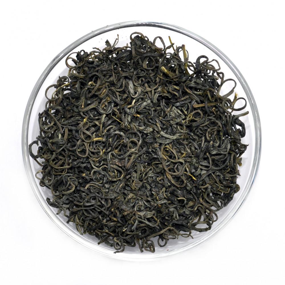 Чай с Туманной Горы (Премиум) Китайский зеленый