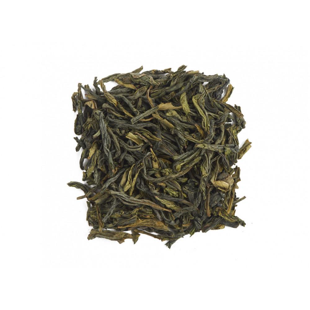 Лю Ань Гуа Пянь (Тыквенные семечки из Люань) Летний сбор Китайский зеленый чай