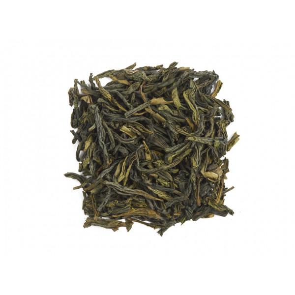 Лю Ань Гуа Пянь (Тыквенные семечки из Люань) Китайский зеленый чай